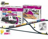 Set constructie - Trenulet electric marfa, Renfe, Pequetren