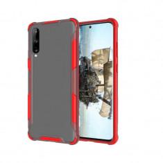 Husa Huawei Y7P Antisoc Rosu