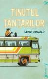 Tinutul Tantarilor/David Arnold