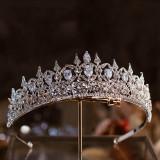 Tiara mireasa Agatha