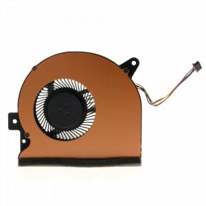 Cooler Laptop Asus ROG 13NB09Y0P18011 cu 4 pini CPU