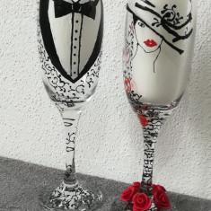 Pahare miri/nasi/nunta