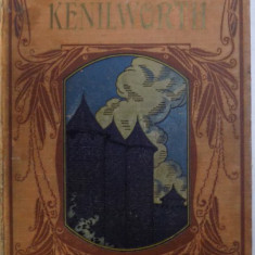 KENILWORTH de WALTER SCOTT