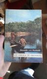 Cu piroga pe Orinoco – Alexander von Humboldt