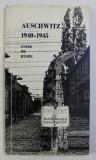 AUSCHWITZ 1940 - 1945 , GUIDE DE MUSEE de KAZIMIERZ SMOLEN