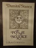 POEME NORDICE -DUMITRU STANCU