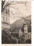 CPIB 16401 CARTE POSTALA - ORASUL STALIN (BRASOV), BISERICA NEAGRA, RPR