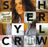 Cumpara ieftin CD. Sheryl Crow ‎– Tuesday Night Music Club