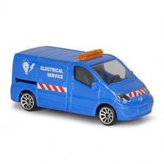 Masinuta City Renault Trafic