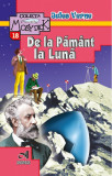De la Pamant la Luna   Jules Verne