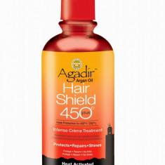 Crema Protectie Termica Hair Shield Agadir 295ml