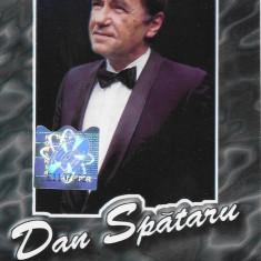 Caseta Dan Spataru - Pe Drumul Meu, originala, holograma