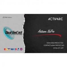 Activare NsPro / Ns Pro Box 1 An
