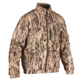 Jachetă 100 călduroasă camo