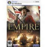 Empire Total War Pc, Sega