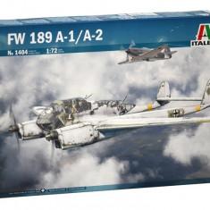 1:72 FW-190 A-1/A-2 1:72