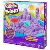 Cumpara ieftin KINETIC SAND SET COMPLET MOV