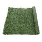 Gard artificial, 150 x 300 cm, textil peliculizat, model conifere, General