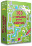 100 de activitati pentru calatorii |