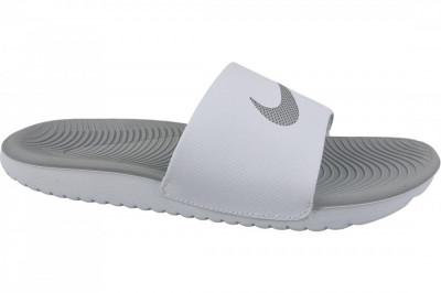Papuci Nike Wmns Kawa Slide 834588-100 pentru Femei foto