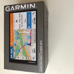 Garmin Drive Smart 61 Europe LMT-D NOU, 7, Toata Europa, Alta perioada
