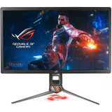 Monitor LED ASUS Gaming ROG Swift PG27UQ 27 inch 4K 4 ms Black G-Sync 144Hz