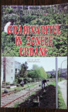 GRADINARITUL IN ZONELE URBANE - DAVID TRACEY