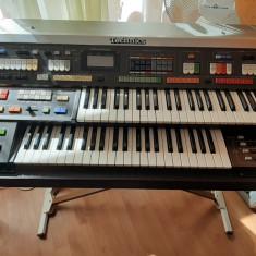 Orga electronica TECHNICS