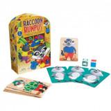 Joc educativ - Imbraca-l pe Ratonul Rumpus - Learning Resources