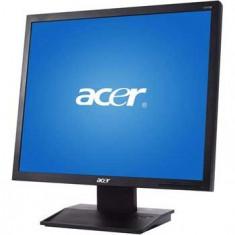 Monitoare Lcd second 17inch, 5ms, Acer V173