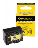 PATONA | Acumulator compatibil Canon BP-808 BP 808 BP808 890mAh
