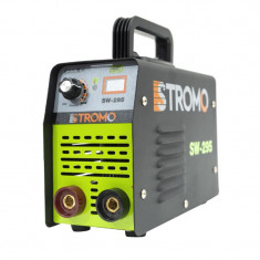 Aparat sudura Stromo Craft Tec, 295 A, electrod 1.6-5 mm