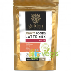 SuperFoods Latte Mix Dulce 70g