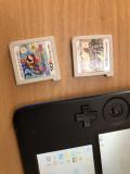 Consola Nintendo 2DS+ card 4gb + 2 jocuri mario