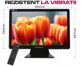 Televizor 12v auto RESIGILAT tv portabil LED HD , 40cm Rulota Camion Tir Camping