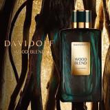 Davidoff Wood Blend EDP 100ml pentru Bărbați și Femei
