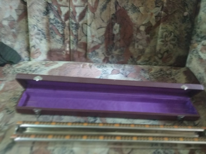 Vermona 48Chord Harmonica