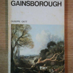 GAINSBOROUGH de GIUSEPPE GATT