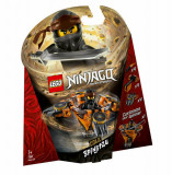 LEGO Ninjago, Spinjitzu Cole 70662