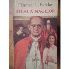 Steaua Magilor - Florence L. Barclay ,306255