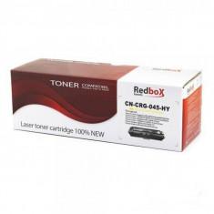 Toner Compatibil Canon Redbox Yellow CRG045HY/ CF402X 2.2k LBP 611CN