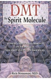 DMT: the Spririt Molecule: A Doctors Revolutionary Research into the Biology of out-of-Body Near-Death and Mystical Experiences - Rick Strassman MD