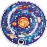 Puzzle XXL Beleduc Planetele, 49 piese, 4 ani+