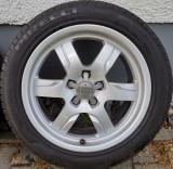 Roti/Jante Audi, 5x112, 225/50 R17, A5 (8T/8F), S5, A4, A6, 17, 7,5