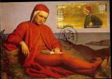 Ilustrata maxima, Kyrgyzstan, personalitati, dramaturgie, poet, Dante Alighieri