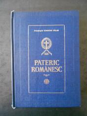 IOANICHIE BALAN - PATERIC ROMANESC (1990) foto