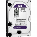 Hard disk 4000GB -WD PURPLE WD40PURX