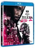 Omul cu pumni de fier 2 / The Man with the Iron Fists 2 (coperta in ceha, subtitrare in romana) - BLU-RAY Mania Film