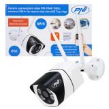 Cumpara ieftin Aproape nou: Camera supraveghere video PNI IP649 cu IP, 2MP 1080P, WiFi, slot card