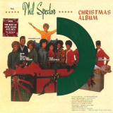 Phil Spector A Christmas Gift for You LP (Coloured Vinyl)